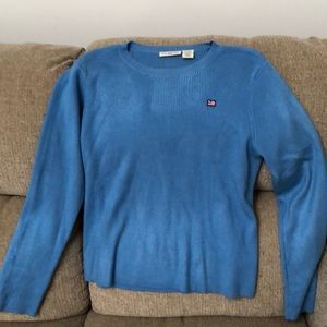 POLO JEANS COMPANY WOMEN SWEATER XL